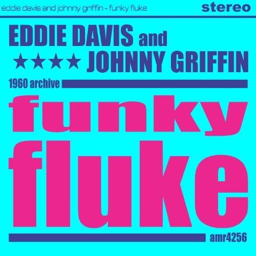 Eddie Davis & Johnny Griffin