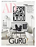 Architectural Digest España. Octubre 2018 - Número 139