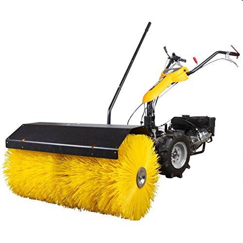 Texas 4-Takt-Kehrmaschine Pro Sweep 750D