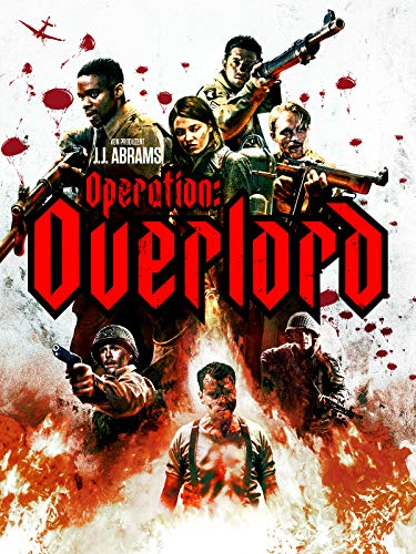 Operation: Overlord [dt./OV]