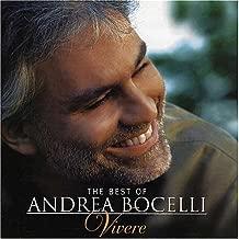 Andrea Bocelli - Best of Andrea Bocelli: Vivere CD