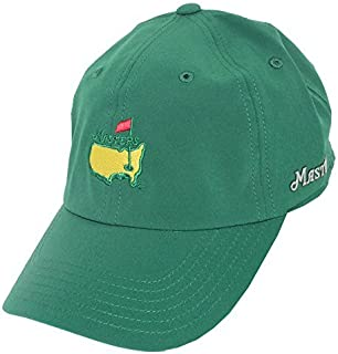masters hat 2018