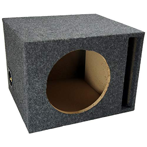 10 inch vented box - 6