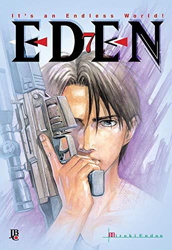 Eden 7: It's an Endless World!