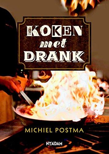 Koken met drank: ruige kost voor mannen