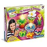 Clementoni-Ma Fabrique à Bougies-Jeu créatif, 52291