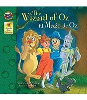 The Wizard of Oz/ El Mago De Oz (English-Spanish Brighter Child Keepsake Stories)
