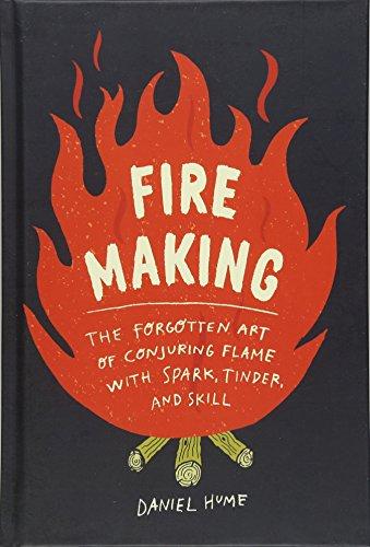 Pembuatan Api: Seni Sulap Api yang Terlupakan dengan Percikan, Tinder, dan Keterampilan