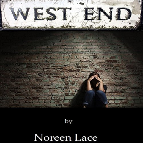 West End audiobook cover art