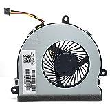 CPU Cooling Fan Replacement fit for HP 15-AY012DX 15-AY013DX 15-AY013NR 15-AY014DX 15-AY016CA