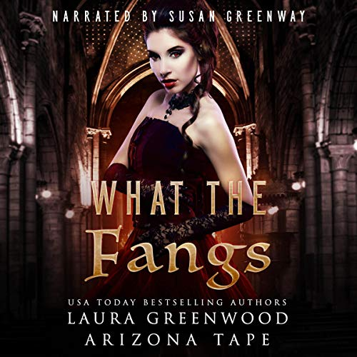What the Fangs Titelbild