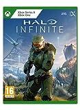 Halo: Infinite X1 Xbox Series X Spanish EMEA Blu-ray