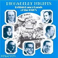 Piccadilly Nights: British Dance 1920's