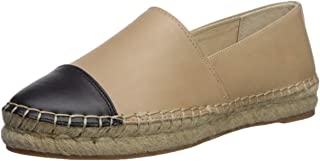 leather espadrilles shoes