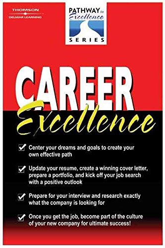 [Career Excellence] (By: Peter M. Hess) [published: July, 2005]