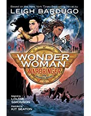 WONDER WOMAN WARBRINGER: The Graphic Novel
