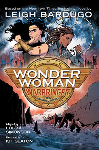 Wonder Woman. Warbringer