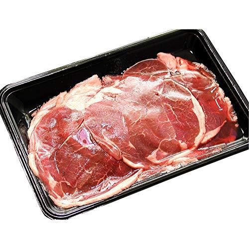 マトン(冷凍) (500g) 千歳ラム工房 肉の山本