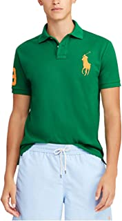 Polo Ralph Lauren Boys Classic Fit Pony Logo Polo Shirt