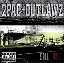 Still I Rise [Re-Issue] by 2 Pac/Outlawz