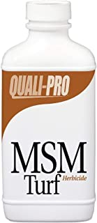 Control Solutions Quali-pro Msm Turf Herbicide 2 Oz