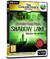 Mystery Case Files: Shadow Lake CE (輸入版)