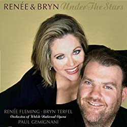 Renee & Bryn: Under the Stars