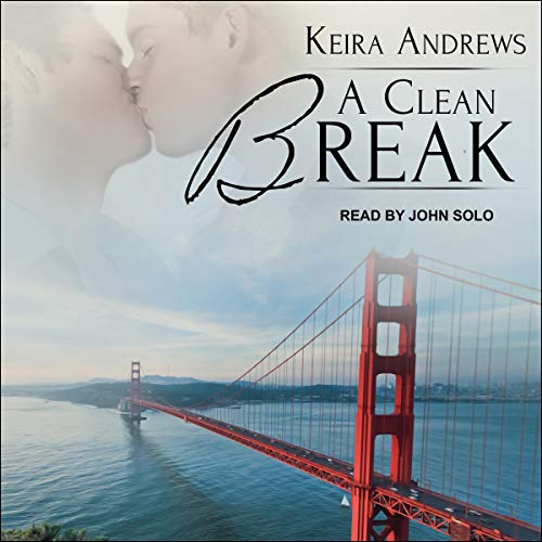 A Clean Break cover art