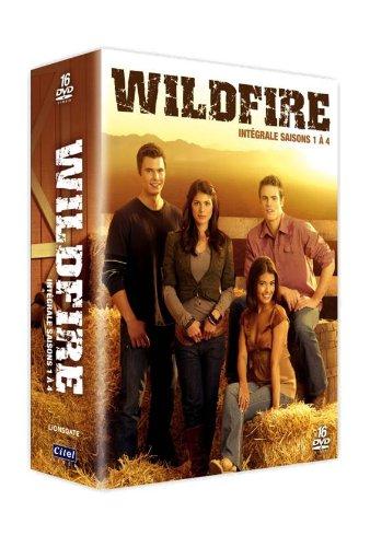 Coffret intégrale wildfire
