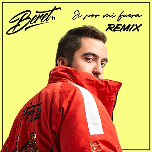 Si por mi fuera (Remix)