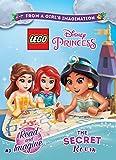 LEGO Disney Princess: Chapter Book 3 (Lego Disney Princess: Read and Imagine)