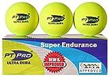 PT Pro Platform Tennis Balls - New! Winter 3 Balls