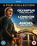 Blu-ray3 - Olympus / London / Angel Has Fallen Triple Boxset (3 BLU-RAY)