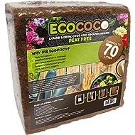 Gardman Peat Free Compost 60ltr