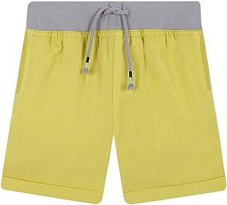 Gocco Bermuda Cinturilla Elastica Pantalones para Niños