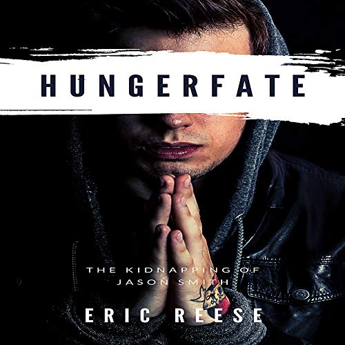 Hungerfate  By  cover art