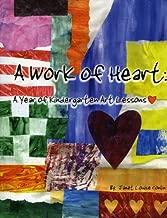 heart art lessons