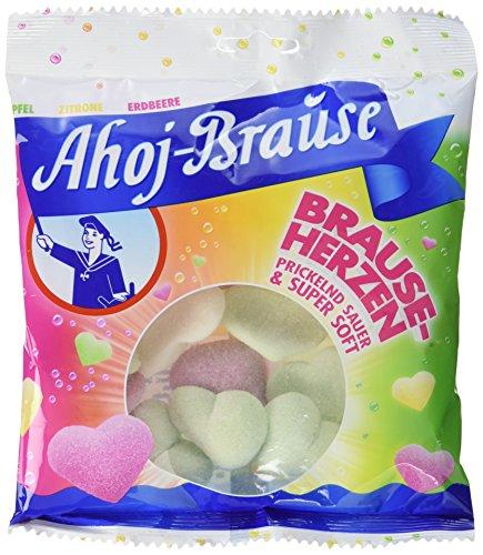 Ahoj Brause Herzen, 12er Pack (12 x 200 g)