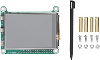 2.4 Inch 320 * 240 Resolution TFT LCD Resistive Touch Screen Display for Raspberry Pi - High Speed 48Mhz,an Ideal Replacem...