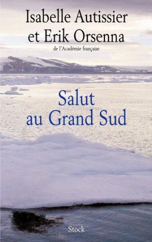 Salut au Grand Sud (Hors collection littérature française)