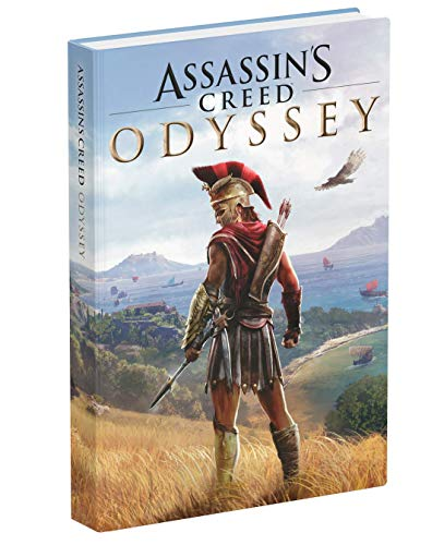 Assassin's Creed Odyssey - Das offizielle Lösungsbuch (Collector's Edition)