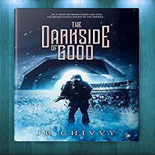 The Darkside of Good cover art