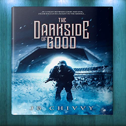 Couverture de The Darkside of Good