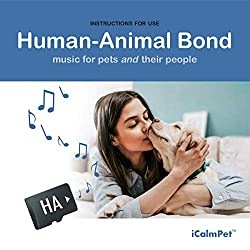 iCalmDog Music for Dogs and their Owners