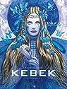 Kebek, tome 2 : Adamante par Gauckler