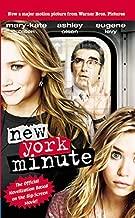 New York Minute: The Movie Novelization