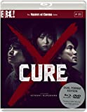 CURE [Kyua] [Masters of Cinema] Dual Format (Blu-ray & DVD)