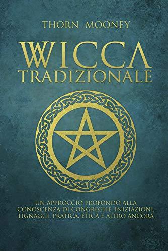 Wicca tradizionale