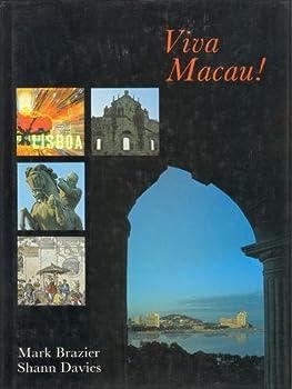Hardcover Viva Macau! Book