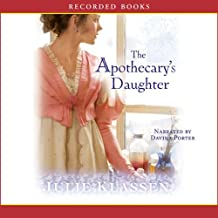 The Apothecary`s Daughter
